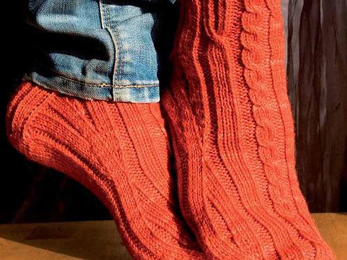 Appunto Sock pattern