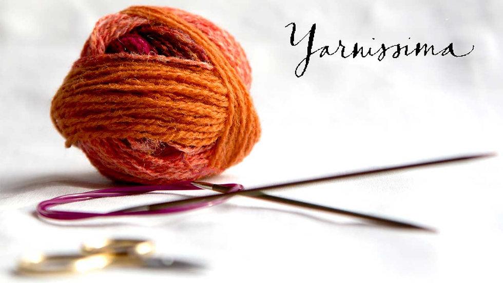 yarnissima