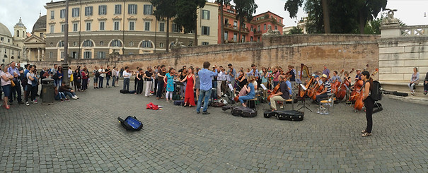 Concert Rome