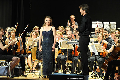 Concert Teatro Palladium Rome