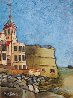 Tower House III
