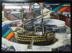 Dockyard III - HMS Victory