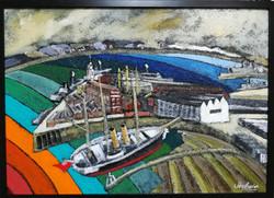 HMS Warrior & Dockyard