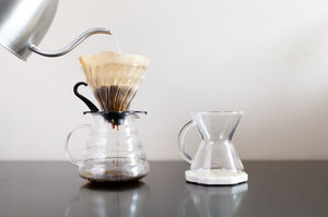 5 Tips For A Great Pour Over