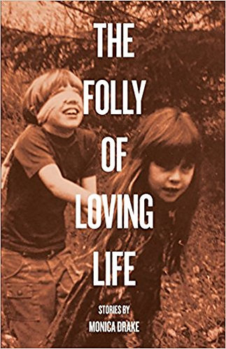 The Folly of Loving Life - Hardcover