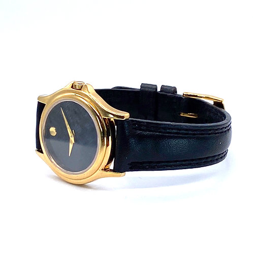 Movado Museum Classic Ladies Watch