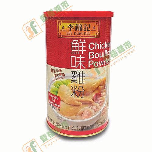 李锦记鲜味鸡粉