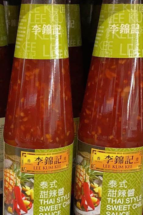 李锦记-甜辣酱 18oz