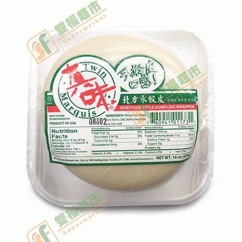 真味饺子皮系列