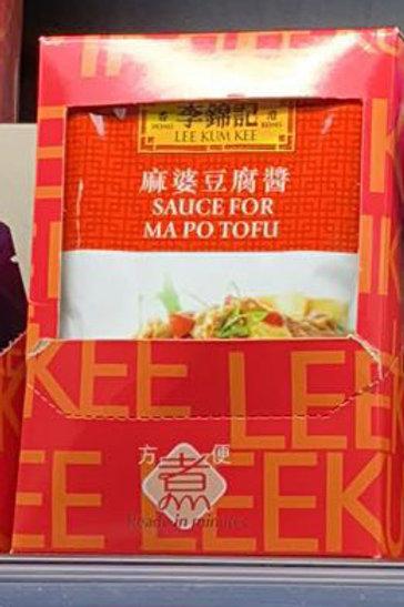 李锦记-麻婆豆腐酱