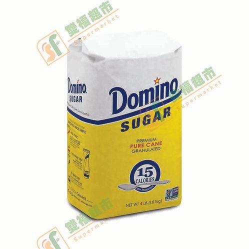 Domino白糖