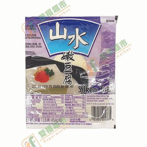 山水豆腐系列
