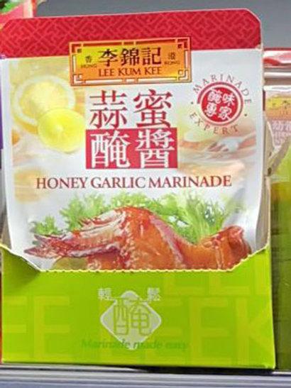 李锦记-蒜蜜腌酱