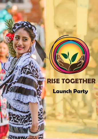 Rise Together Launch Party
