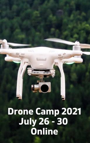 Drone Camp 2021