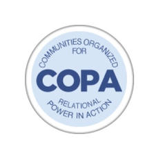Communities Organized for Relational Power In Action (COPA)