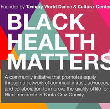 Santa Cruz County Black Health Matters Initiative