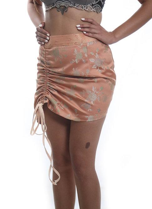 Peach Azalea Skirt