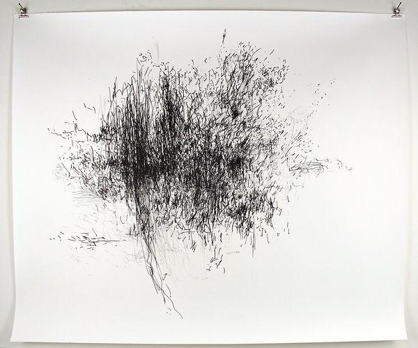 sound-drawing-58'03''-of-kora-120x100cm-