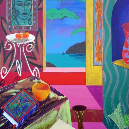 Painter's Paradise