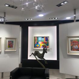 Clarendon Summer Exhibition 2018