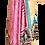 Thumbnail: Block Print Suit on Cotton Fabric