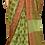 Thumbnail: Cotton Butta Silk Saree