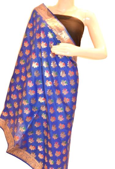 Meena Silk Dupatta