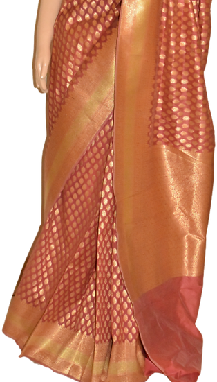 Pauri Silk Saree