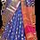 Thumbnail: Zari Butta Silk Saree