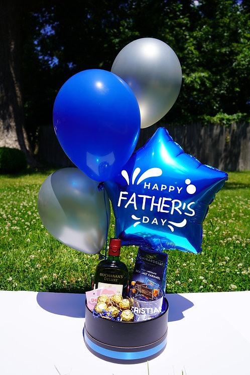 OPTION #4– Lovely Dad