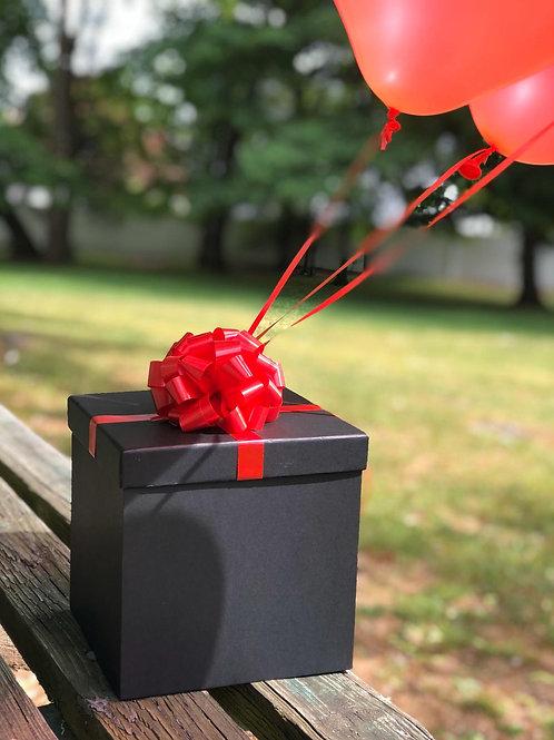 Sweet Box Gift