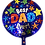 """Thumbnail: 18"""" Father's Day Balloons"""