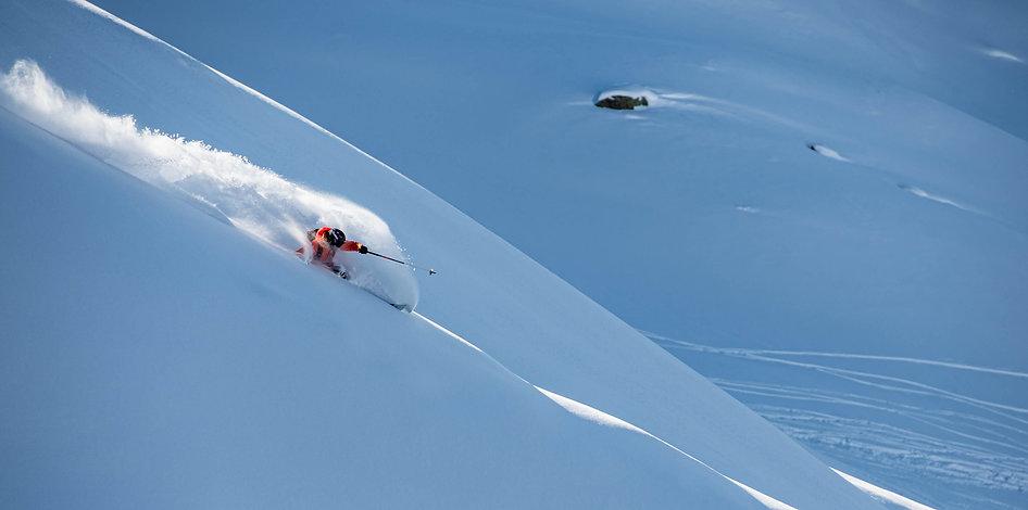 Movement Skis | Skis | Aurélien Ducroz