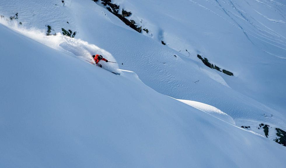 Movement Skis | Home | Aurélien Ducroz ski freeride