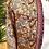 Thumbnail: Kimono seda salmão/cinza