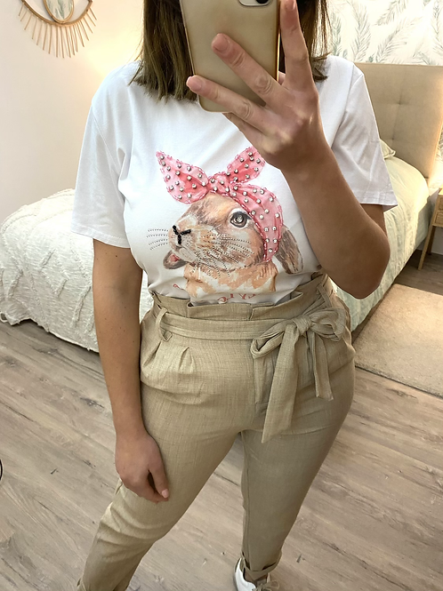 T-shirt only love