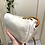 Thumbnail: Mala de traçar croco branco Don Algodon