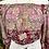 Thumbnail: Crop top seda rosa