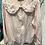 Thumbnail: Camisa riscas gola baby rosa