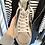 Thumbnail: Sapatilha bota preto estrela mostarda