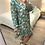 Thumbnail: Vestido estampado golinha verde