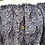 Thumbnail: Crop top seda azul marinho