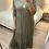 Thumbnail: Vestido de malha com estrelinha toupe