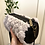 Thumbnail: Malote de pêlo traçar cinza For Time