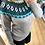 Thumbnail: Camisola de malha Naf Naf