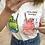 Thumbnail: T-shirt branca smoothie