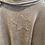 Thumbnail: Casaco/camisa aveludado beje
