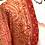 Thumbnail: Kimono seda laranja