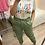 Thumbnail: T-shirt wonder girl